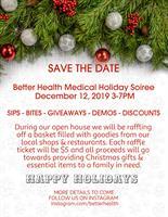 Better Health Medical - Monrovia