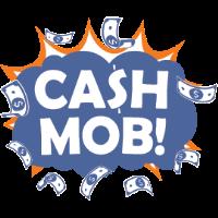 Cash Mob!