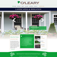 O'Leary Landscaping