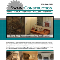 Swain Construction