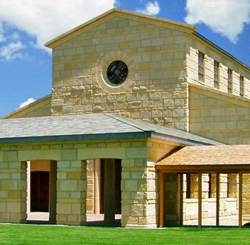 Church of the Transfiguration (Community of Jesus)