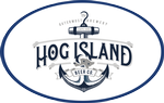 Jailhouse Tavern and Hog Island Beer Co.