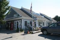 Our Cape Tip store in Truro at #300 Route 6 Truro Central Village 508-487-2164