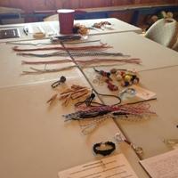 nautical rope craft