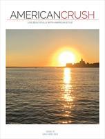 Issue 1 'Salt & Sea'