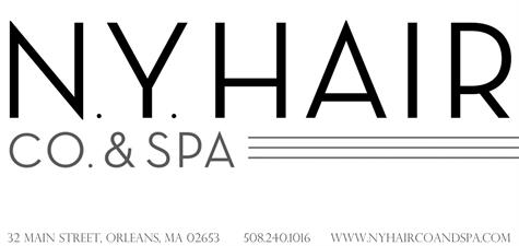 N.Y. Hair Co. & Spa
