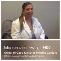 Mackenzie Lewin, President, LHIS