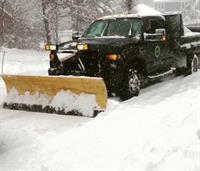 Plowing Services for existing CCT&L, Inc.customers
