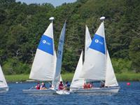 Jr. Sailing Lessons