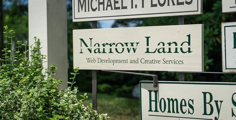 Narrow Land
