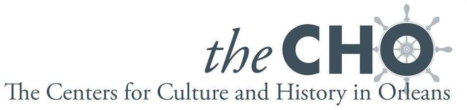The Centers for Culture and History in Orleans (Orleans Historical Society)
