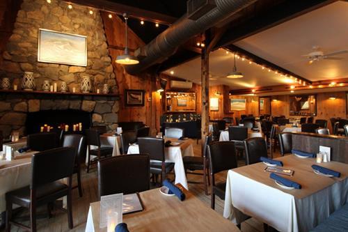 The Tavern at Barley Neck Inn