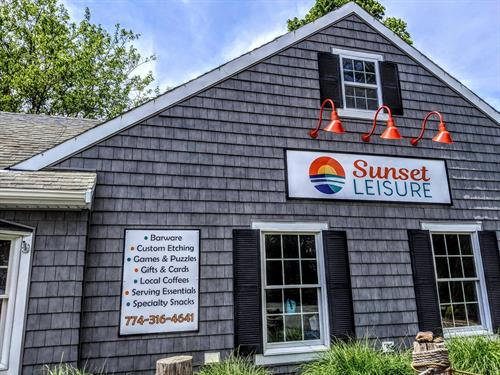 Sunset Leisure at 96 Route 6A in Beautiful Orleans
