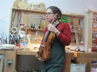 Cremona Violin maker