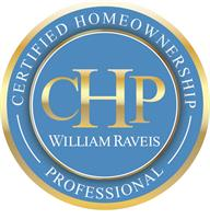 CERTIFIED HOMEOWNERSHIP PROFESSIONALS