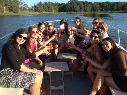 Private Bachelorette Party