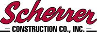 Scherrer Construction Co Inc - Wausau