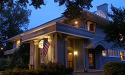 Stewart Inn Inc