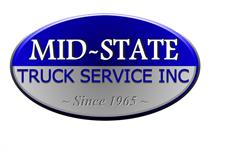 Mid-State Truck Service Inc - Wausau