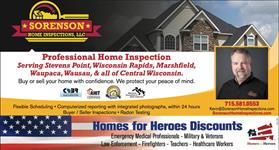 Sorenson Home Inspections LLC