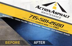Action Asphalt Maintenance LLC