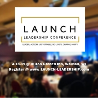 LAUNCH Leadership Conference