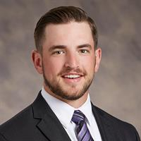 Peoples State Bank promotes Seth Wage to Commercial Banker