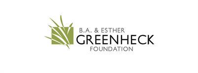 BA & Esther Greenheck Foundation