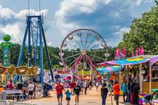 Wisconsin Valley Fair