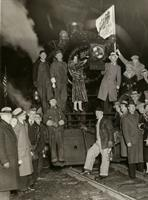 History Speaks: Women's Work During Prohibition