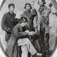 History Speaks: American Indians in the Civil War