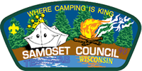 Boy Scouts of America - Samoset Council to host ribbon cutting