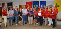Patriot K9s of Wausau hosts ribbon cutting