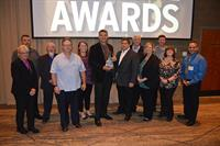 3M and Colby Metal honored at fourth annual Manufacturing Excellence Awards