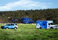 Ascension Wisconsin Spirit Medical Transportation to Relocate Stevens Point Based Helicopter