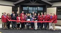 Wausau Animal Hospital celebrates opening of new facility at ribbon cutting