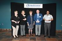 Church Mutual Receives Employer of the Year Award From NTC