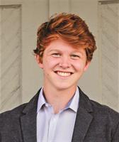 Wausau School District--Caleb Vandenberg Named Kohl Excellence Scholar