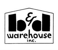 B&D Warehouse Inc.