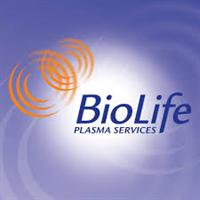 BioLife Plasma Services LP - Wausau