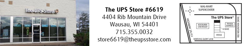 The UPS Store #6619