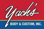 Yach's Body & Custom Inc