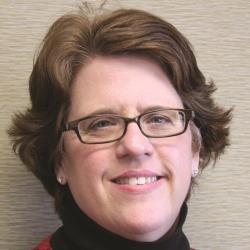 Jeannie Worden