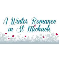 A Winter Romance in St. Michaels