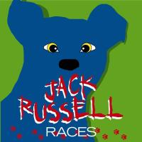 Jack Russell Terrier Races @ St. Michaels Inn