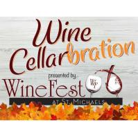 Wine Cellarbration Fall WineFest