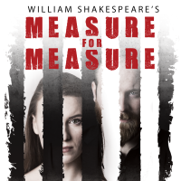 "Shakespeare in the Park ""Measure for Measure"""