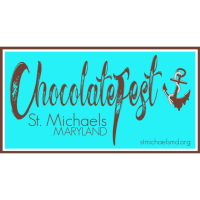 St. Michaels ChocolateFest Crawl- Saturday March 7th