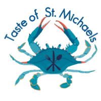 Taste Of St. Michaels - Restaurant Week May 1 - 9, 2021