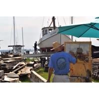 Art on the Bay - Weekly art at the Chesapeake Bay Maritime Museum